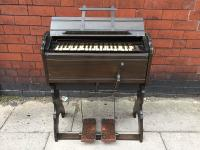 Travelling Bellows Organ By Boyd Ltd C1900